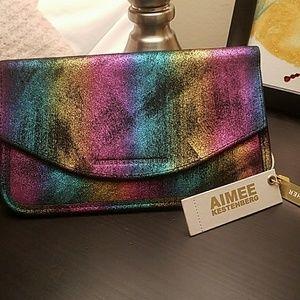Aimee Kestenberg Bags - Aimee KESTENBERG Miami Envelope Wallet